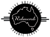 RubnScrub | Natural Skin Scrubs